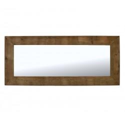 Καθρέφτης ξύλινος